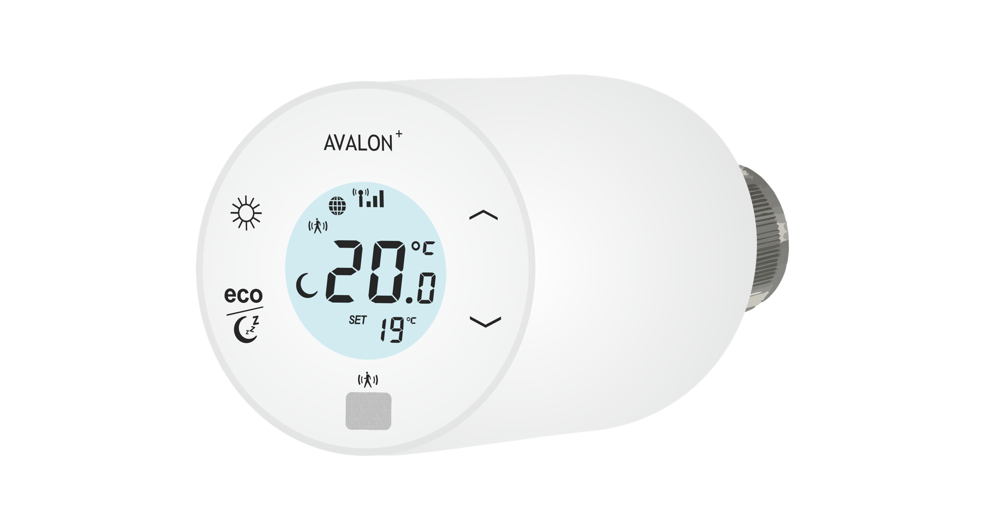 Avalon Plus Thermostat 2